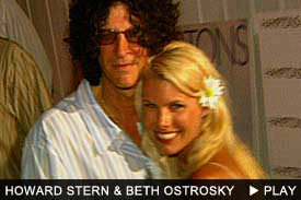 Howard Stern: Click to watch