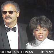 Oprah and Stedman: click to watch!