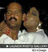 Oprah and Steadman: click to launch the photo gallery!