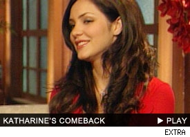 Katharine McPhee: Click to watch