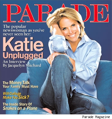 katie couric husband died. Katie Couric says she still