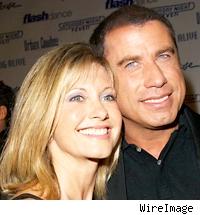 Olivia Newton John, John Travolta