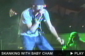 Baby Cham