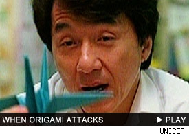 Jackie Chan: Click to watch