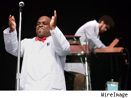 Gnarls Barkley
