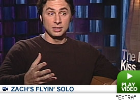 Zach Braff: Click to watch