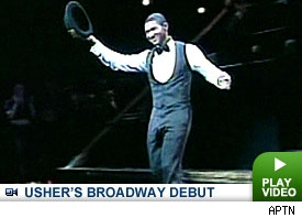 Usher: Click to watch