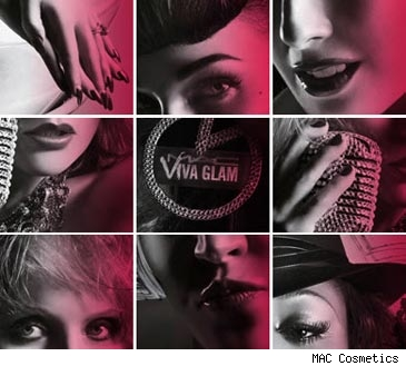 M.A.C. Viva Glam