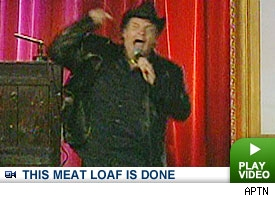 Meat Loaf: Click to watch