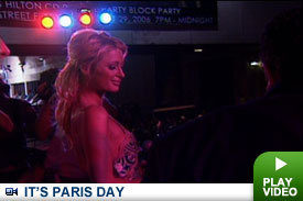 Paris Hilton Day
