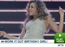 Beyonce Knowles: Click to watch
