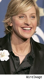 Ellen DeGeneres to host the Oscars
