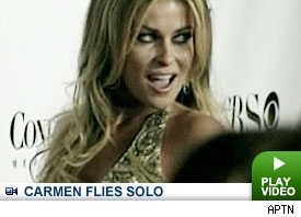 Carmen Electra: click to watch