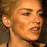 sharon stone gets it good