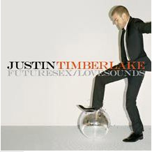 justin timberlake future sounds ...