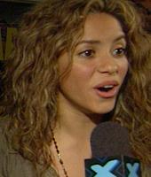 Shakira's Hips Don't Lie