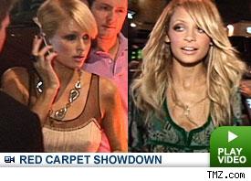 Paris Hilton/Nicole Richie