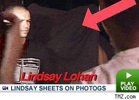 Lindsay Lohan: Click to watch