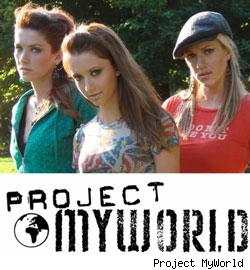 Project MyWorld