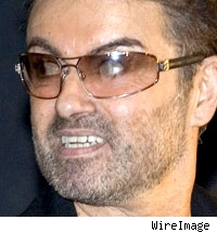 George Michael arrested again