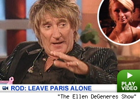 Rod Stewart: Click to watch