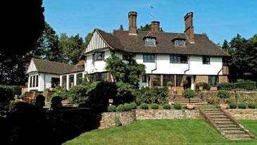 John Lennon Home