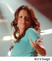 Yesterday, contestant Sara Evans announced that she quit the hit ABC show ...