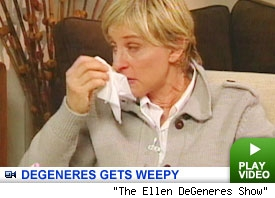 Ellen DeGeneres: Click to watch