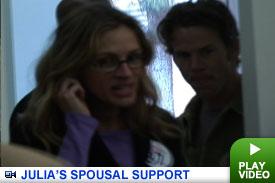 Julia & Danny! Click to Watch!