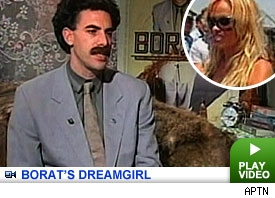 Borat: Click to watch