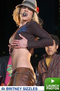 Britney Gallery