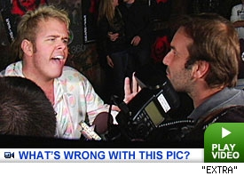 Perez Hilton -- Click to Watch!