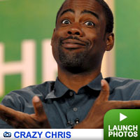 Chris Rock gallery: click to launch