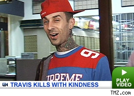 Travis Barker: Click to watch