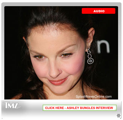 Ashley Judd audio
