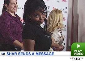 Shar Jackson: Click to watch