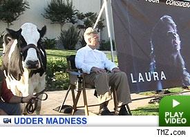 David Lynch: Click to watch