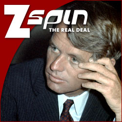 RFK ZSpin
