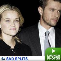 Hollywood breakups photo gallery