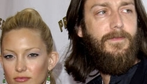 Chris Robinson Files for Divorce from Kate Hudson