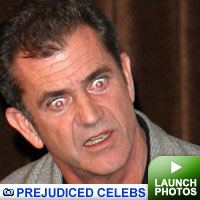 Prejudiced Celebs: Click to launch gallery