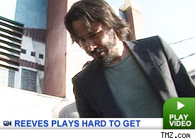 Keanu Reeves: Click to watch