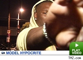 Tyrese -- Click to Watch