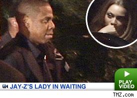 Jay-Z / Beyonce