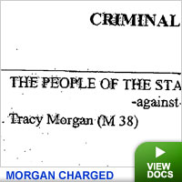 Tracy Morgan court docs