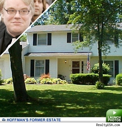 Hoffman's Former Crib -- Click to Launch Gallery