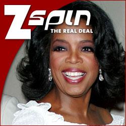 Oprah Z Spin