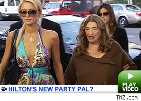 Paris Hilton: Click to watch