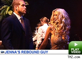 Tito Ortiz & Jenna Jameson: Click to watch