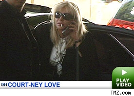 Courtney Love -- Click to Watch